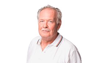 Lars-Erik Nyström